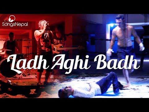 Ladh Aghi Badh - Intellectual Morons - Gorkhali Nu Metal Band | New Nepali Metal Song 2017