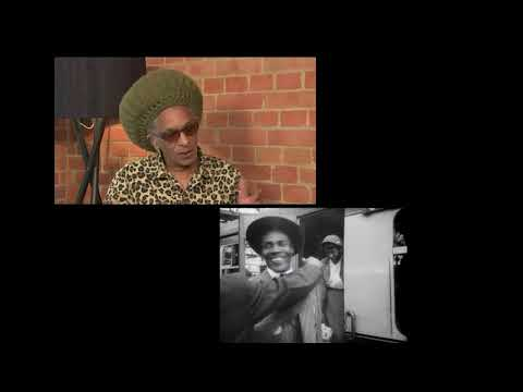 Don Letts: All Ive got is my taste