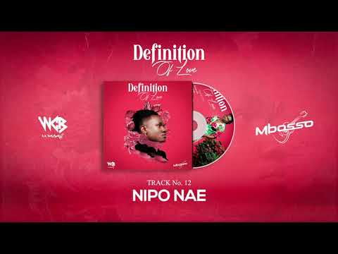 Mbosso – Nipo Nae