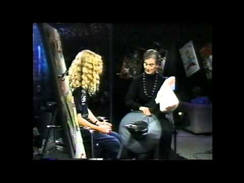 Hey Kids! Ottawa cable TV show November 1990 - Broadview Book Bonanza