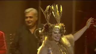 Loredana si Mahala Rai Banda (din Concert Sala Palatului Sentimente, 26 11 2016)