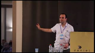 OPSWAT Cyber Security Seminar Israel - Guest Speaker Gadi Margalit, CISO, Shva