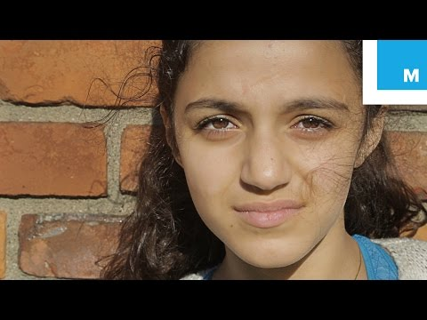 From Damascus to Detroit, a Young Syrian Refugee Shares Her Story | Mashable Docs