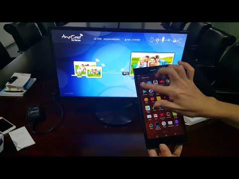 AnyCast Android