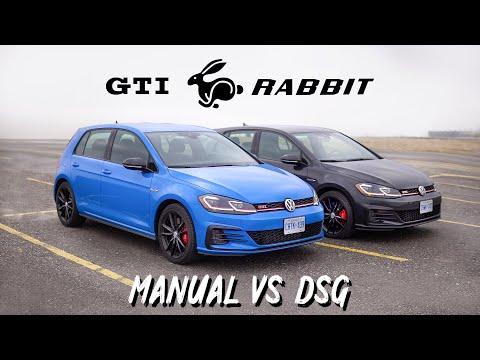 2019 VW GTI Review - DSG vs Manual, GTI vs Everything