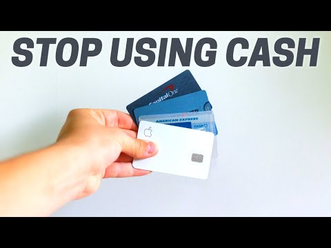 MY FAVORITE CANADIAN CREDIT CARDS