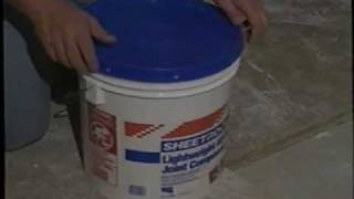 Dry Wall Joint Compounds