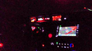 2012 CIVIC Si ( Nitrous 30 shot no tune )