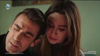 Siyah Beyaz Aşk 17.Bölüm | Ne Saçmalıyorsun