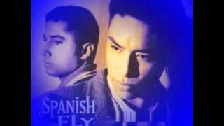 Spanish Fly - Visions - latin freestyle