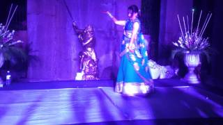 Awesome Sangeet dance performane by the bride