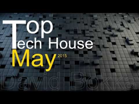 Top Tech House May 2015