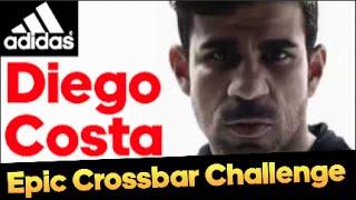 diego costa   epic crossbar challenge   f2freestylers