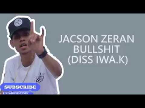 Jacson Zeran - Bullshit (lirik)