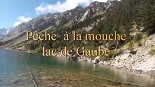 Lac de Gaube  hautes pyrénées