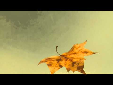 M. Isaacson: Slowly Falling Leaves For Flute And Piano