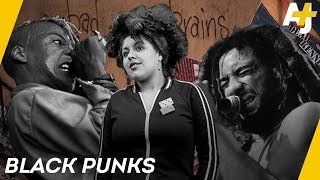 The Very Black History of Punk Music [2018]