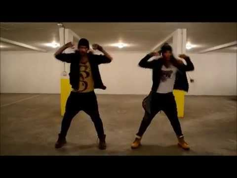 Dance Fitness - Nevena & Goran - Lil Jon ft Tyga Bend Ova