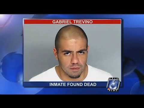 Inmate found dead at Nueces County Jail