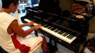 Nights in White Satin by The Moody Blues (Piano Cover)