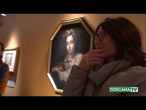 2018-03-07 FIRENZE - LE  MUSICHE  DEGLI UFFIZI A ORATORIO DI SANTA CATERINA