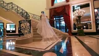 Свадьба в ресторане Наполеон Москва 2018