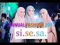 Diary Lulu Elhasbu : Annual Fashion Show SISESA 2017 | REHEARSAL | BACKSTAGE MOMENT