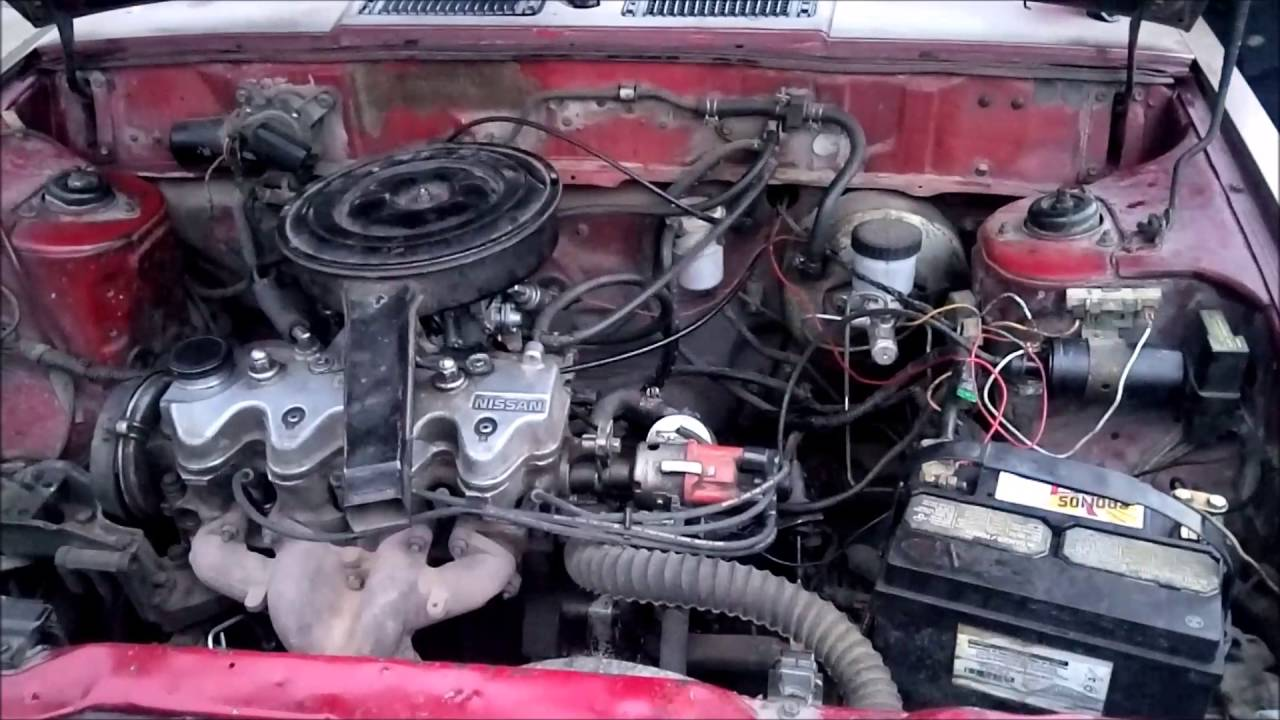 Motor de arranque tsuru (Marcha) - YouTube