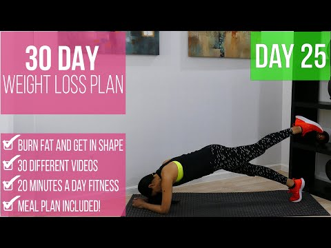 30-day-weight-loss-program-day-25-|-under-20-minutes-per-day-|-burn-fat-get-in-shape-|-fitnessbynena