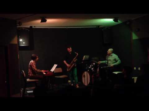 "Dark Side Trio - ""Barmen's Black Book"" (Live in Odessa/Perron 7/21.03.2017)"
