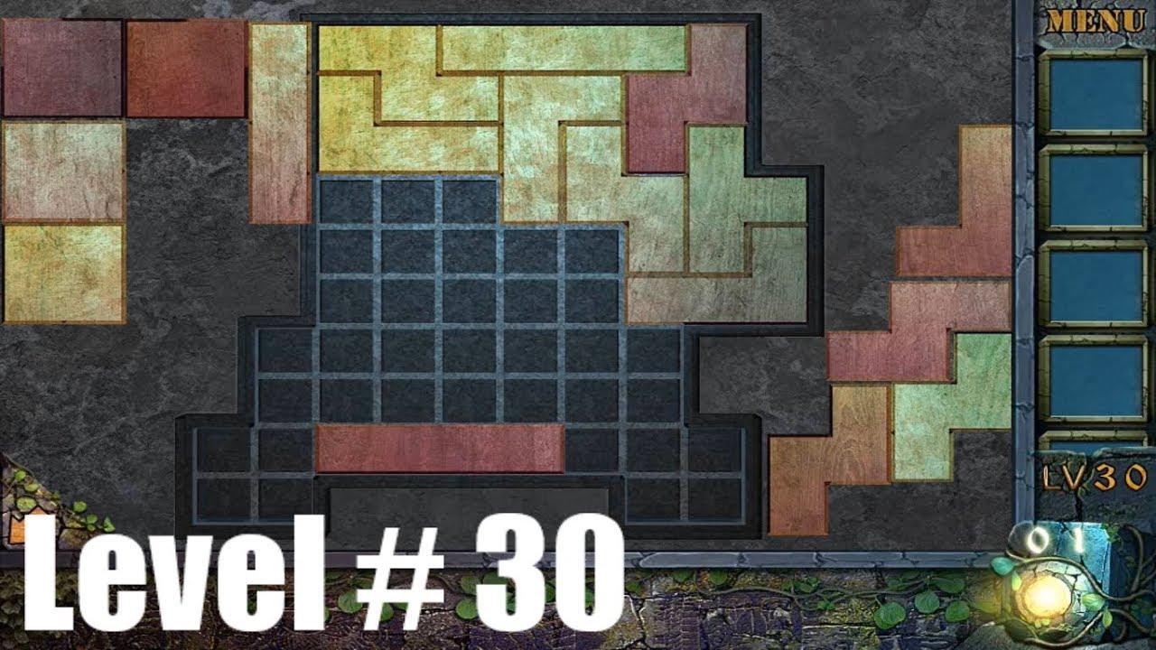Can You Escape The 100 Room 5 Level 30 Walkthrough Youtube