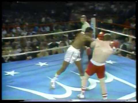 Boxing - WBC Welterweight Title - # 1 Milton McCrory VS # 2 Colin Jones imasportsphile.com