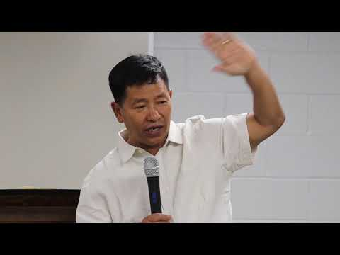 Pastor Silas Thapa-Honor your Local Pastor