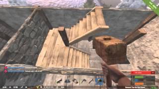 Rust LiveStream 480pben w/Djalmasi