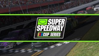 Superspeedway 500 // Superspeedway Cup Series thumbnail