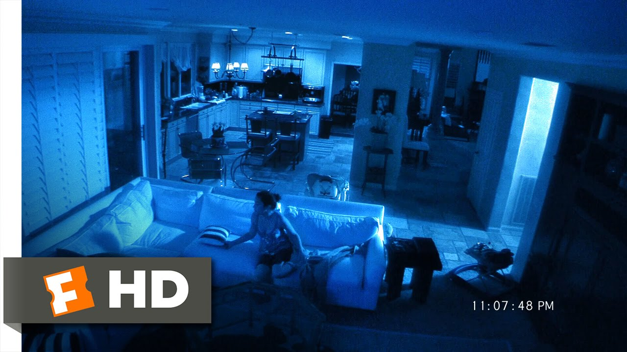 WatchParanormal Activity 3 Online Stream Full Movie