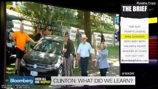 Halperin: Hillary Clinton