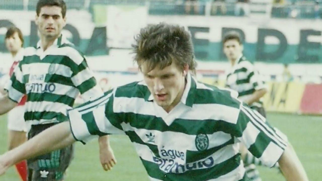 Cherbakov - Sporting CP