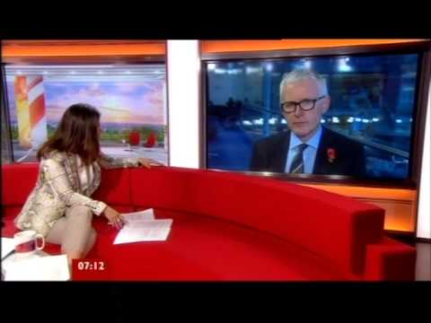 End of life-care / Single sex wards - feat. Norman Lamb MP (Health Minister)