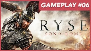 Ryse : Son of Rome | PC Gameplay | Max Settings | Part 6