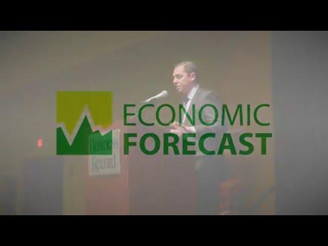 Economic Forecast 2016: Full event