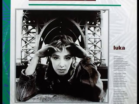Suzanne Vega - Luka: The Story Behind The Song
