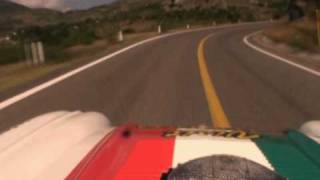 Leningrad Cowboys Go Mexico - Trailer #2: Just racing! // La Carrera Panamericana 2009