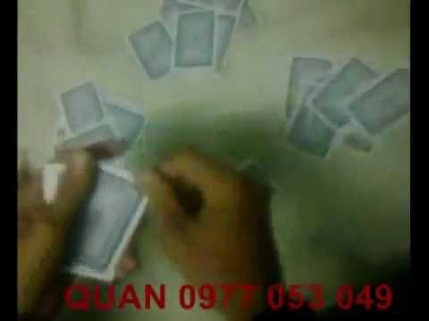 Dạy cách chơi bài bịp 2014 có thể chia bài bịp được không? 0966 077 111