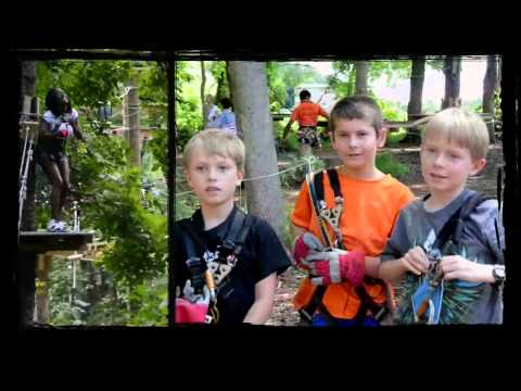 What is an Adventure Park?