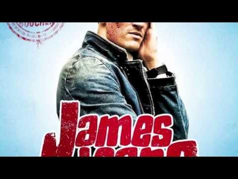 James Deano - Squatter les terrasse