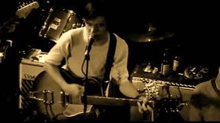 Bright Eyes | Let's Not Shit Ourselves - 2002 @ Whelans Dublin