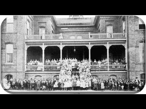 Buckner orphans home deceased for 2015 youtube for Buckner home
