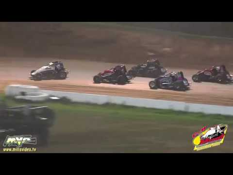 April 15, 2017 Hunt Wingless Series Placerville Highlights