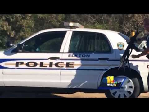 Man, woman killed in shootout with police